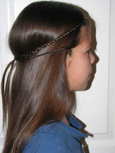 Cute hair dos for girls