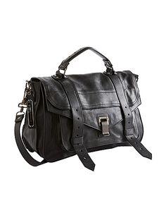 Proenza Schouler must have - PS1 Medium Handbag