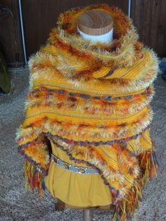 Indian Autumn Sjawl
