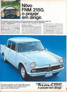FNM 2150 / Brazilian Alfa (adv)