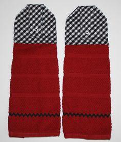 Alabama Kitchen Towels  Paisley Heart Creations - Ebay