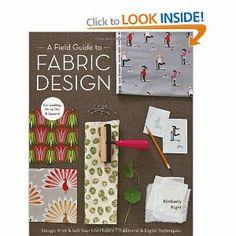 Fabric Design Book