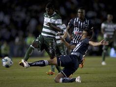 Monterrey visita a Santos en busca de asegurar su pase a la liguilla