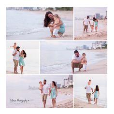 beach portrait, famili beach, beach photographi, beach photography