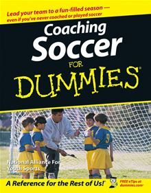 Packed with drills and tips for practice and game daysThe fun and easy way(r) to kick-start your soccer coaching skillsVolunteering as a youth soccer coach can be a great…  read more at Kobo.