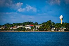 Fripp Island, Beaufort, SC                                Would hope to run into Pat Conroy Paddl Board, Beach Houses, Islands, Fripp Island