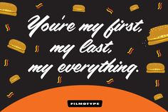 Filmotype LaSalle by Filmotype - Desktop Font, WebFont and Mobile Font available at YouWorkForThem.