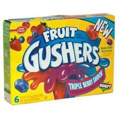 mmmm food groups, kid snacks, candi, fruit snacks, snack foods, childhood, fruit gusher, 90s kids food, healthy fruits