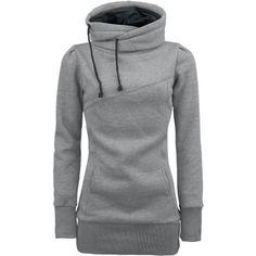 Girls hooded sweatshirt