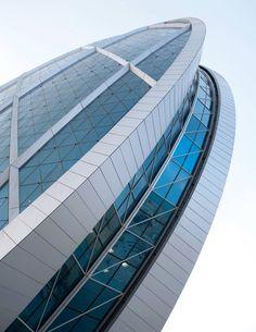 Al Dar Headquarters / MZ Architects Al Dar Headquarters / MZ Architects – ArchDaily