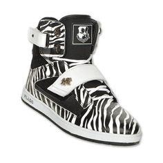 Vlado Atlas Hi Women's Casual Shoes ($50) ❤ liked on Polyvore