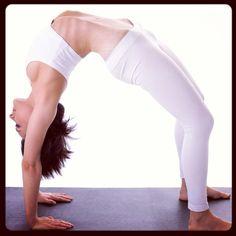 #backbend #yoga