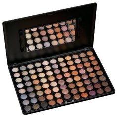 color palettes, warm colors, eyeshadow, makeup, neutral palette, pallet, coastal scent, scent 88, random stuff