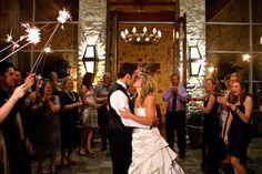 Eldorado Country Club - Bride and Groom grand exit  www.eldoradocc.com catering, grand exit, coupl exit, countri club, brides, exit wwweldoradocccom, country club, groom, entrance