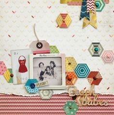 Diane Payne - Lily Bee Design Creative Team - Main Kit Only