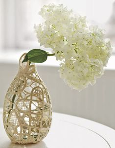 Fun and different vase ideas
