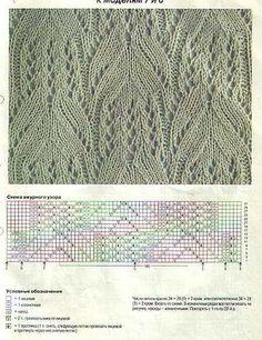 knitting stitches Picasa Webalbums