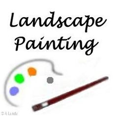 How to Paint Landscapes