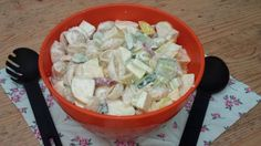 Appetizing Apple Pas