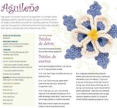 Flores de ganchillo http://www.editorialeldrac.com/Drac/fichaPublicacion.aspx?Id=2086