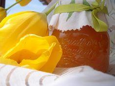 Mermelada de naranja (THX)