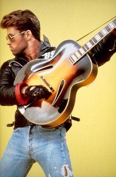 George Michael <3 <3 <3