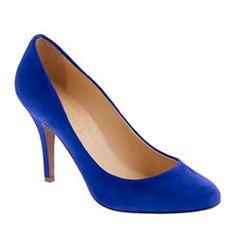 Adore this colour!