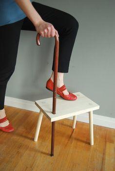 Step Stools On Pinterest