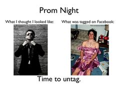 Time to #untag those