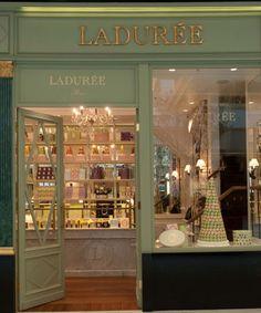 Ladurée (Paris)