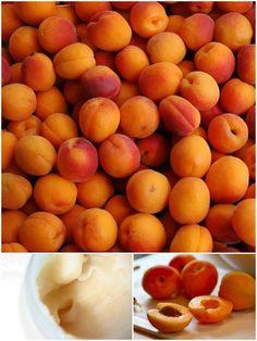 Vitamin C Apricot Honey Mask