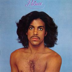 Prince - I Wanne Be Your Lover
