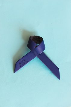 Blue; Colon Cancer