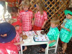 Tie-Dye Survivor Party