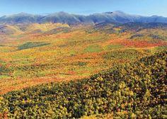england autumn, autumn in new england, fall, white mountains, place, presidenti rang, hike, new hampshire, autumn splendor