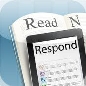 ReadNRespond 0.99 Creates questions that will be helpful when using the Common Core State Standards.