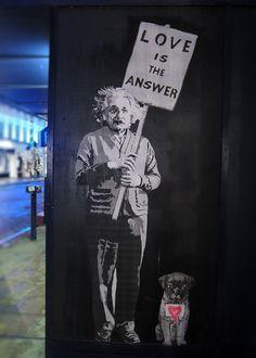 Graffiti Art Wall| Freedom Of Expression| Street Art| Serafini Amelia| Graffiti London