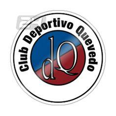 Deportivo Quevedo Logo #1