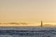 Swallow the Horizon by DeShaun Craddock, via Flickr