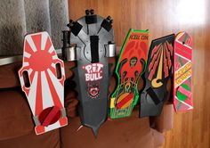 Select your hoverboard