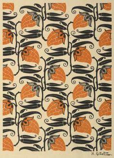 dots and lines are just fine: henri gillet 1880 - 1920 http://dotsandlinesarejustfine.blogspot.co.uk