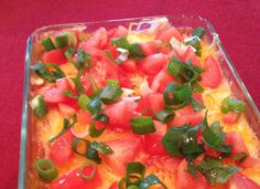 7 Layer Dip with avocado, salsa and more. foods, avocado salsa, kitchen recip, layer dip, families, family recipes, recipi, dips, yumo recip