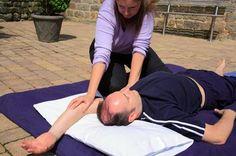 Shoulder Injury Strengthening Exercises