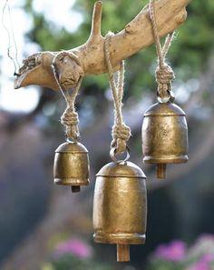 church bell chimes