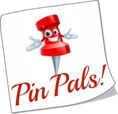 Pin Pals!