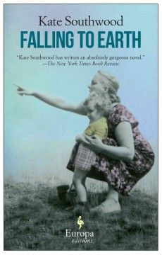 Falling to earth by Kate Southwood.  Click the cover image to check out or request the historical fiction kindle.