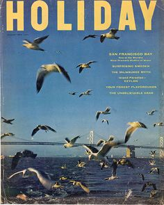 Holiday-August-1956.
