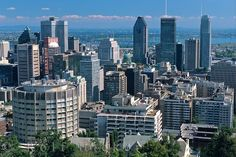Who's up for Montreal?