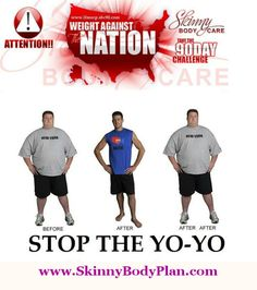 Like Eric Chopin of #biggestloser many people regain weight after so much hard work. #SBC figures out why your body regains the weight and eliminates it. Try skinny fiber and stop the yo-yo: www.skinnybodyplan.com