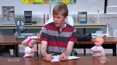 Studio C - Spencer Goes to Class